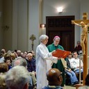 Blessing of Renewed Worship Space photo album