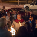 Easter Vigil 2018 photo album thumbnail 8