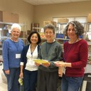 Food Pantry Volunteers & Guests photo album thumbnail 2
